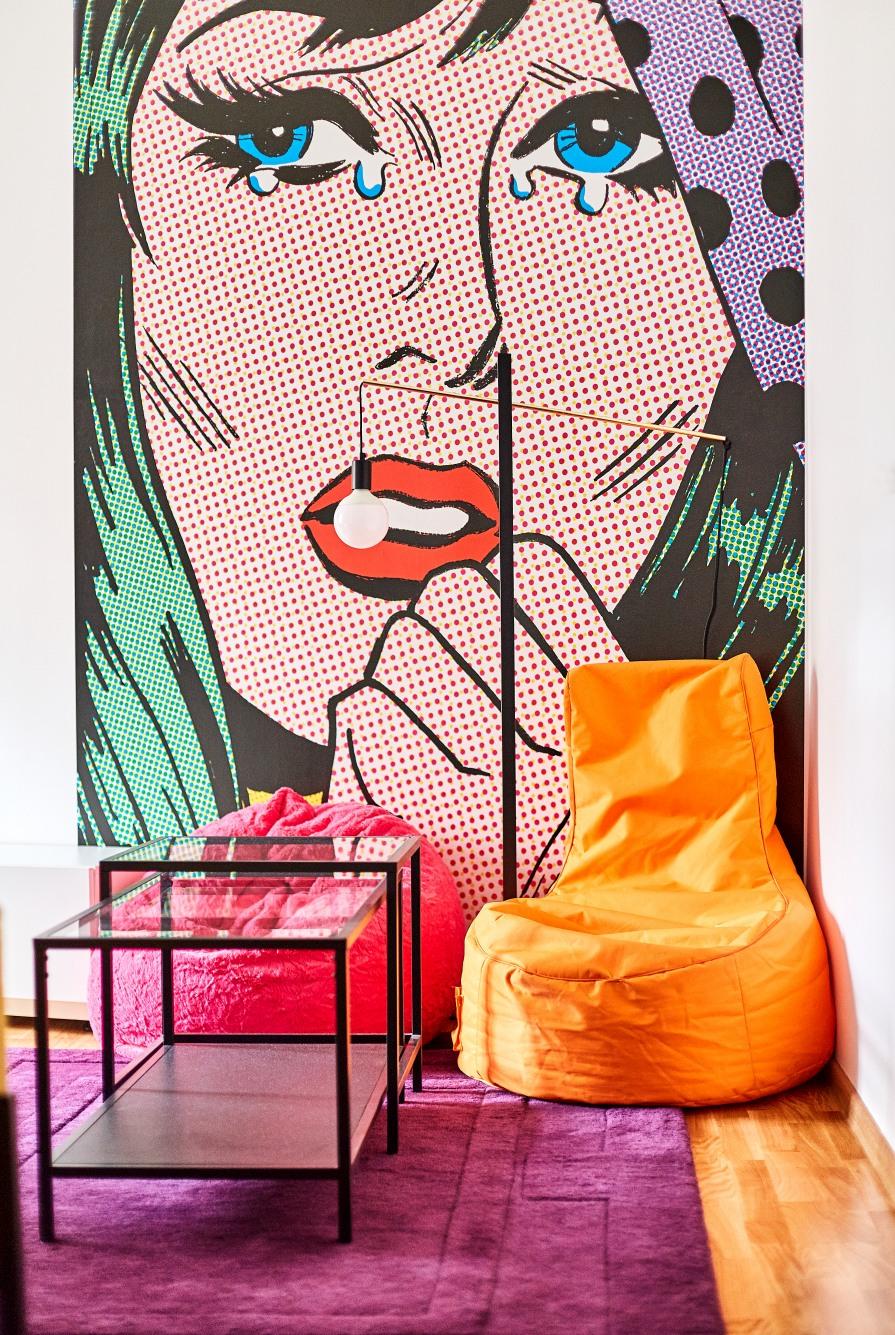 | Pop Art |