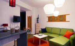 Super Oferta pentru Sederile long term - Apartament Studio - All Inclusive!